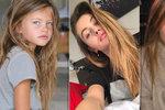 Nejkrásnější holčička světa od 4 let vydělává miliony: Dnes slaví 17! S kým chodí a co dělá?