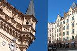 Dům za miliardu: V Pařížské ulici se nabízí secesní skvost za astronomickou částku