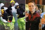 Skripala otrávili jedem z ruského města, uvedli Britové. A našli u něj mrtvá zvířata