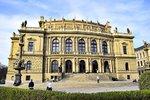 České krásy v 18 obrazech: Rudolfinum se obrací za slavnou minulostí v doprovodu Janáčka a Smetany