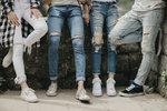 Co na vás prozradí oblíbené džíny: Jste bezstarostná, nebo módní ikona?