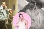 Khloé Kardashian porodila dceru muži, který ji v těhotenství pětkrát podvedl!
