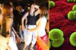 Zákeřná viróza z diskotéky: Tváří se jako chřipka, následky jsou často smrtelné
