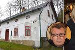 Formanova exmanželka Křesadlová: Strach o majetek kvůli chybě při rozvodu!