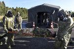 Armádní chemici dostanou 80 nových obrněnců. Obranu vyjdou na pět miliard
