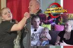 Partner Jany, kterou ve Výměně napadl Roman: Když to viděl v televizi, bouchly v něm saze!