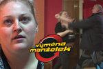 Podivná dohra Výměny manželek: Roman chce po napadené Janě peníze!