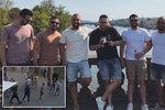 Příbuzní zmláceného číšníka: Pojedou za útočníky do Nizozemí! Chtějí pátrat na vlastní pěst