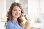 Za deset dnů o pět kilo méně, když přestanete jíst pšenici a obiloviny! Opravdu?