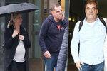 Etzler shodil za tři měsíce 18 kilo: Má obrovskou motivaci!