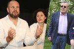 Syn kameramana Ondříčka promluvil o donášení na Formana! Táta estébáky nenáviděl, ale...