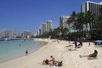 """Havaj jako první na světě zakáže opalovací krémy. """"Ubližují korálům"""""""