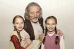 Karel Gott svěřil Blesku své největší přání: Týká se jeho malých dcer!