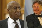 Cosbyho a Polanského vyloučili z oscarové akademie: Kvůli znásilnění a sexu s nezletilou