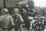 5 dní pekla při osvobození: Vojáci znásilňovali, rabovali a kradli