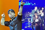 Enrique Iglesias opil Prahu! Alkohol na pódiu tekl proudem