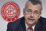 Tvrdík se vrací do vedení CEFC. Krizový management J&T u Číňanů skončil