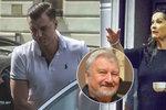 Psychiatr Jan Cimický: Proč Gregorová (65) odpustila Koptíkovi (33), který ji zostudil? Už ví, co od něj může čekat...