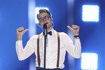 Mikolas Josef po úspěchu na Eurovizi: Teror od fanynky! Volal na ni psychologa!