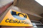 Pošta ve Zbraslavi se bude stěhovat: Přibudou parkovací místa a čekání bude pohodlnější