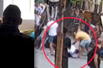 Číšník, kterého v centru Prahy brutálně napadli: Byl jsem napůl mrtvý!