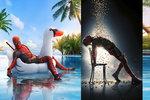 Deadpool 2: Spousta krve, masa i humoru říznutého romantikou opět funguje