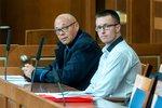 Nečesaného znovu osvobodili! Případ se mění ve válku soudů