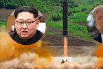 Severokorejská média poprvé prozradila, kdy a proč se schází Kim s Trumpem