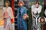 Anna Wintour odchází z Vogue: Ďábel módy očima Františky