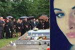 Ester (†32) zastřelili v Turecku: Na pohřeb přišel důležitý svědek