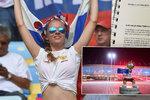Fotbalový svaz vydal návod, jak na MS v Rusku balit holky. Pak ho radši rychle stáhl