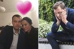 Láska Gregorové Koptík: Promluvil o protidrogové léčebně!