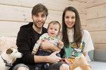 Manžel těhotné Míši Tomešové z Ulice: Přiznal krizi v manželství!