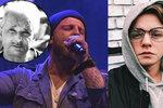 Zpěvák z kapely Eddie Stoilow a herec Žampa v slzách: Zemřel jim táta!