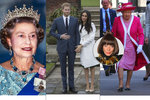 Královna Alžběta II. versus neurozená Meghan: Jak střet osobností dopadne?