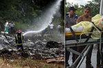 Dívka (20) jako jediná přežila pád letadla. 112 lidí zemřelo kvůli chybě pilotů