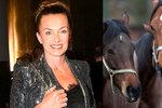 Přiznání Alice Bendové: Doping? Beru prášky pro koně! A nutí je i nemocné kolegyni!