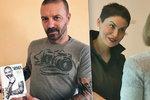 Vlaďka Erbová opět u soudu: Nečekané smíření s Řepkou?!