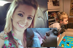 Po vážné nehodě porodila chlapečka v kómatu: Tři roky poté zemřela