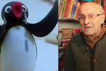 Zemřel tvůrce (†88) legendární pohádky: Tučňák Pingu přišel o duchovního otce