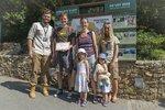 Rekordní návštěvnost pražské zoo: Od ledna jejími branami prošlo už půl milionu lidí