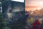 Horor v moravských lesích: Brňáci se pochlubili strašidelnou videohrou Someday You'll Return