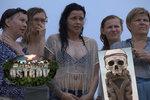 Soutěžící Robinsonova ostrova mohli umřít! Utírali si zadky jedovatým listím