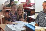 Zdravé děti Verunku (12) šikanovaly, říká máma autistické dcery a odmítá inkluzi