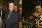 Léčba prací: I přes vážnou nemoc bude Václav Postránecký (74) dál natáčet