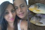 Studentka (23) se narodila bez vagíny: Lékaři jí orgán vyrobili z rybí kůže!