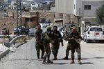 Izraelci udeřili na území Sýrie. Radikálové prý chtěli vypustit drony