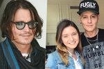 Johnny Depp vypadá jako smrtka! Fanoušci se bojí vážné nemoci