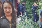 Zabili židovskou dívku (†14) v Německu migranti? Jeden zmizel i s rodinou