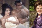 Zemřela první Bond girl, bylo jí úctyhodných 90 let